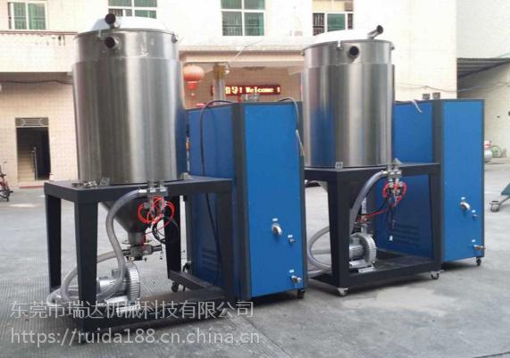 【瑞达牌】生产厂家 二机 两机一体除湿干燥机