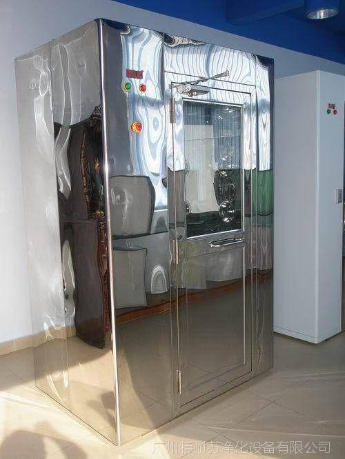 货淋室/单人风淋间/顶吹风淋室价格