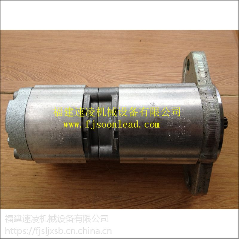 0517665306 AZPSS-22-019011LRC2020KB供应厦门力士乐齿轮泵