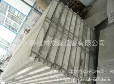 山东济南供应轻质隔墙体板机器设备、墙板机