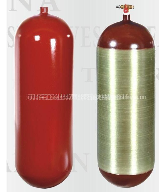 CNG瓶组 CNG钢瓶/缠绕瓶 河北百工