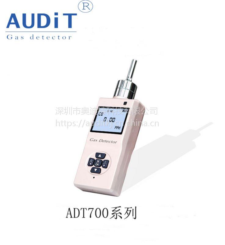 手持式非甲烷总烃检测仪