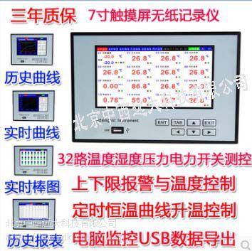 中西(LQS现货)全隔离温度测试仪 型号:PO83-THM01库号:M19180