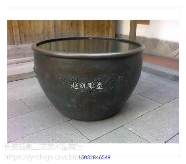 仿古铜缸 仿古铜缸厂家 仿古铜缸图片