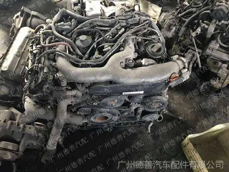 0t 柴油发动机 变速箱 汽车配件 拆车件