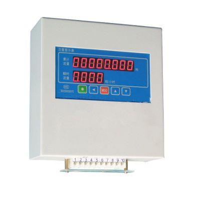 测污水流量 RS232串口 可接打印机 声波明渠流量计