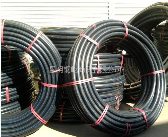 贵州红果PE给水管批发价格/产地云南/规格齐全