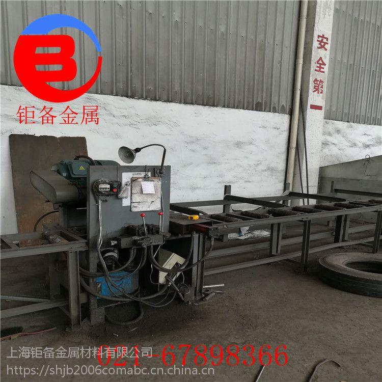 上海哈氏合金厂家Hastelloy C-276特性及应用领域,优质棒材批发价