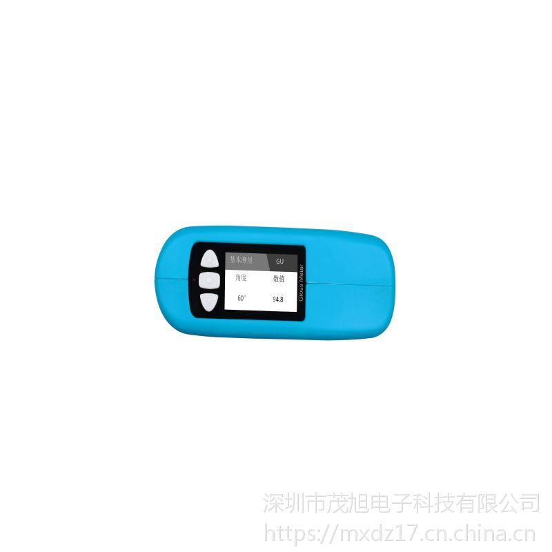 威福 WG60T 光泽仪