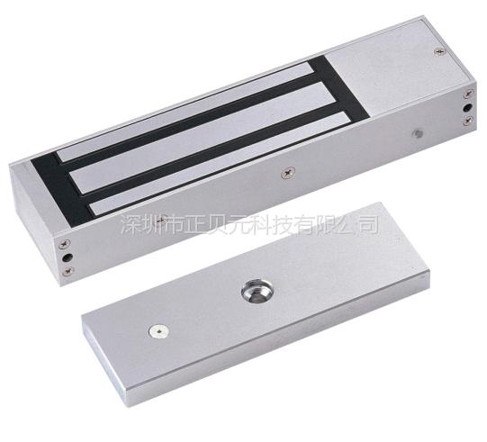门禁磁力锁 电磁门吸 断电开型安全电锁 SL-220 厂家报价