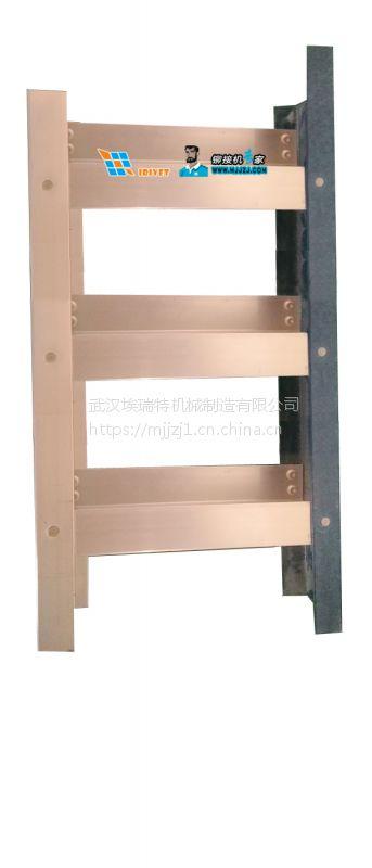 梯子锁铆机,埃瑞特铝合金梯子锁铆技术,梯子锁铆设备,埃瑞特锁铆机
