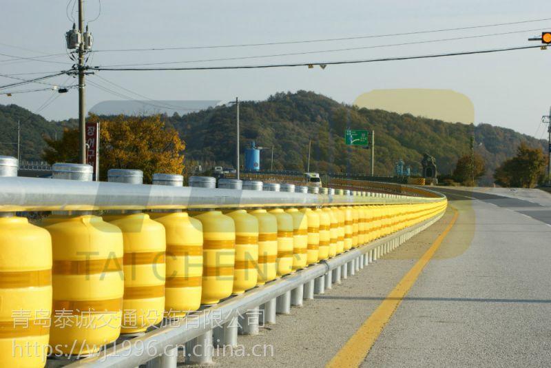厂家直营公路旋转护栏-保障您的生命财产安全