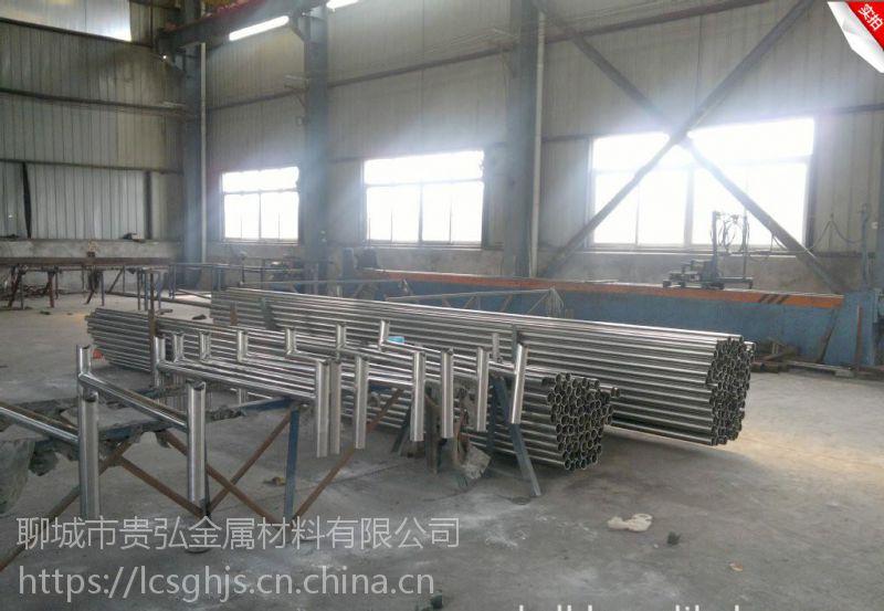 上海不锈钢复合管现货厂