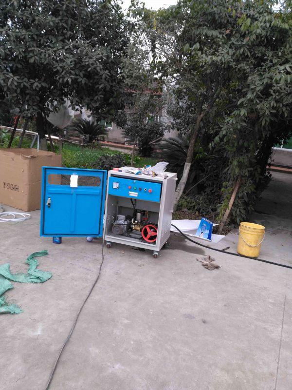 温州养殖场车辆消毒通道设备