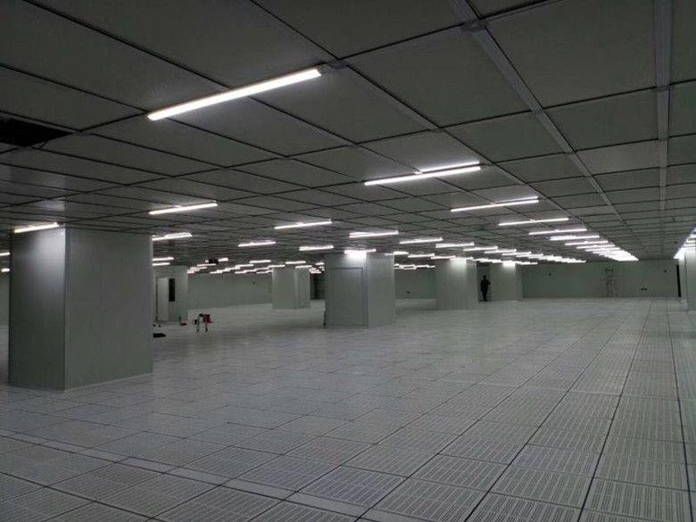 江西南昌手机摄像头镜片厂千级专用无尘净化车间工程设计及施工服务