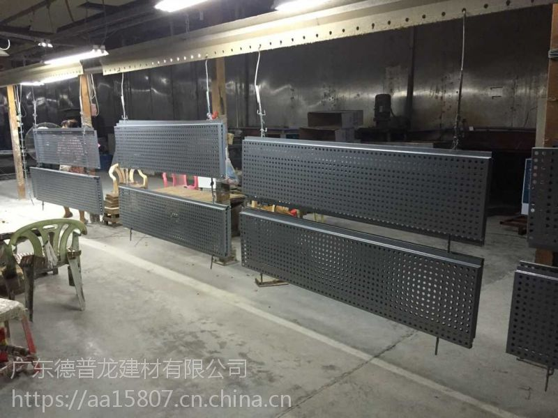 浙江广汽传祺A级店吊顶镀锌钢板供应商