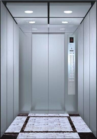 帝奥汽车 医用宾馆电梯 定做3-5吨货运电梯