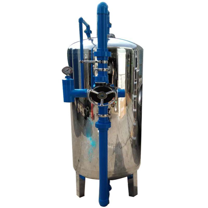 晨兴销售上海燃油电厂过滤油品不锈钢机械过滤器解决燃油中的悬浮物杂质