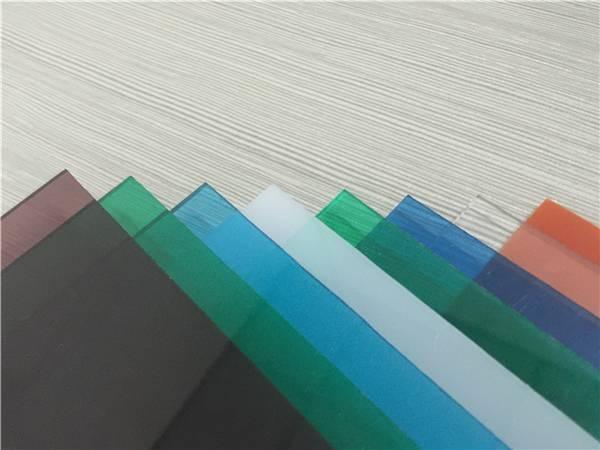 pc实心板_5mmpc板_5mm耐力板_耐力板厂家价格