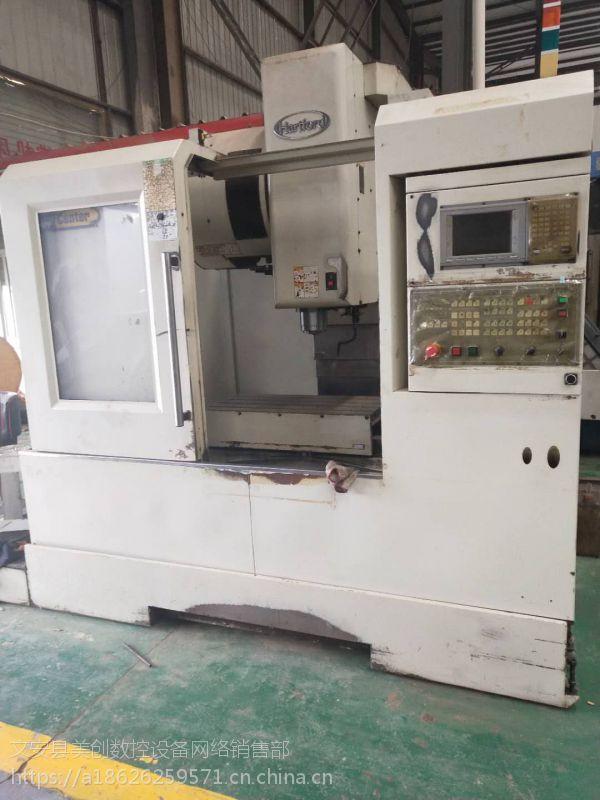 在位出售台湾协鸿PRO-800A立式加工中心