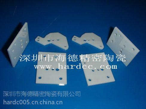 来图来样加工氧化铝陶瓷制品 氧化铝陶瓷零件生产