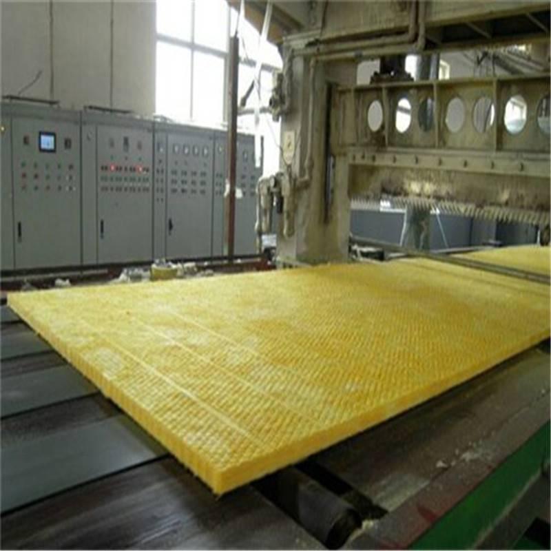 供货商玻璃棉板材 建筑墙体玻璃棉复合板