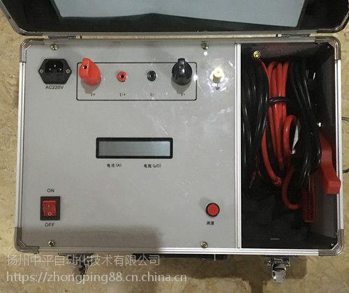 DC:≥100A回路电阻测试仪
