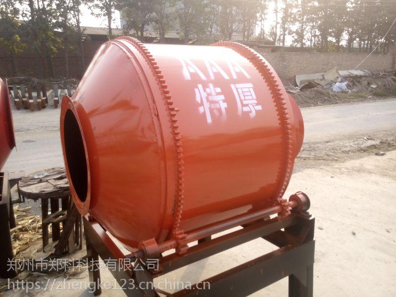 福建南平郑科350-750型小圆灌砂浆搅拌机使用维修方便