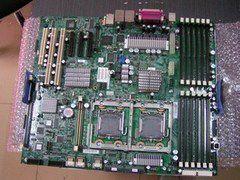 IBM X3400主板 X3500主板 44R5619 43W5176 42C1549 全新到货