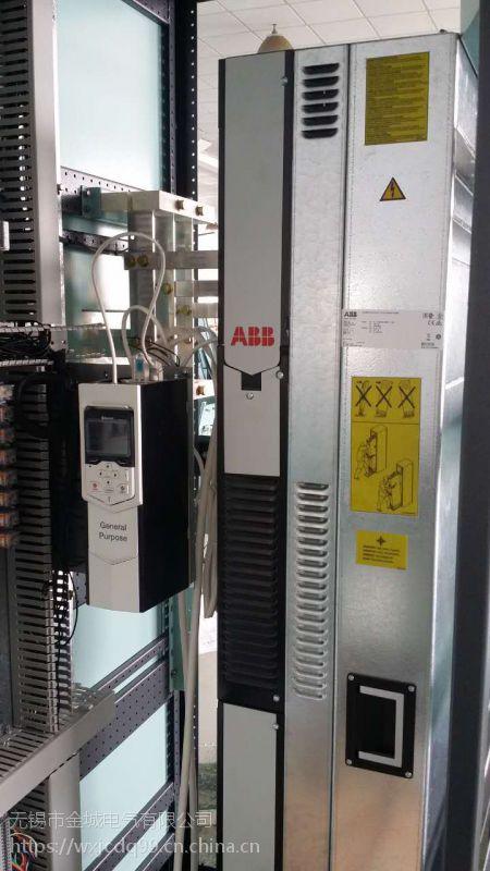 南昌ABB变频器过热、过载接地、参数故障 售后维修