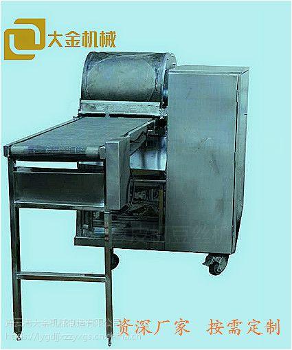 浙江知名春卷皮机生产厂家 大金机械
