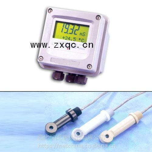 中西dyp 酸碱浓度仪(美国) 型号:BD52-Q45CT库号:M308649