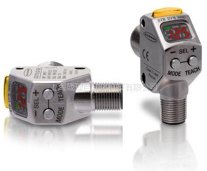 美国邦纳 BANNER 激光颜色传感器-Q3XTBLD150-Q8