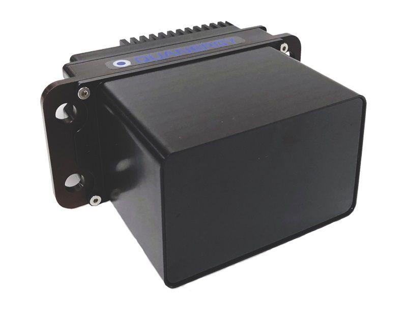 Quanergy S3激光雷达