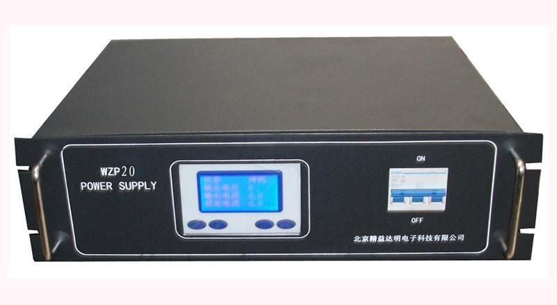 数控真空等离子电源 20000W 600V