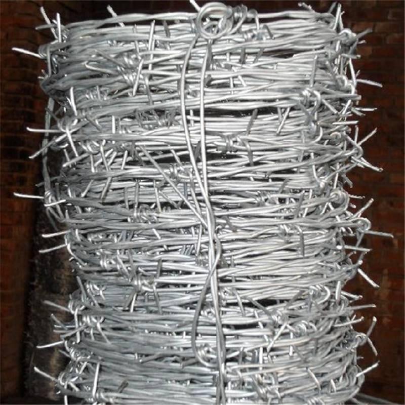蛇腹型刀片刺网 刺绳刀片 刺绳价格