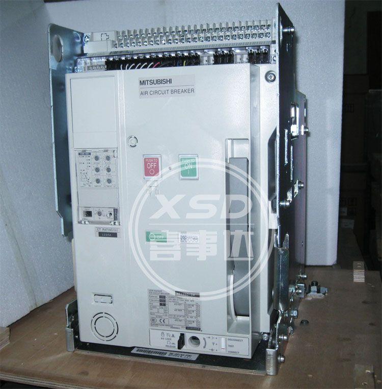 三菱AE1250-SW 3P 1250A江门市批发销售空气开关框架断路器