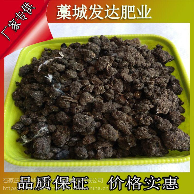 辽宁阜新购买的不烧根烫苗的鸡粪是哪种?干鸡粪怎么鉴别质量好坏?