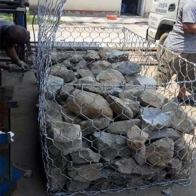山东石笼网哪里有卖?山东石笼网价格多少钱一平米?