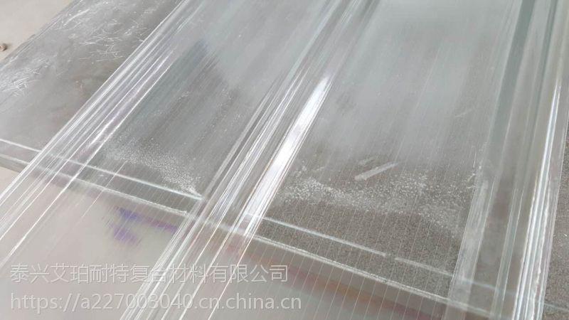 江苏 frp采光瓦 采光板防腐瓦
