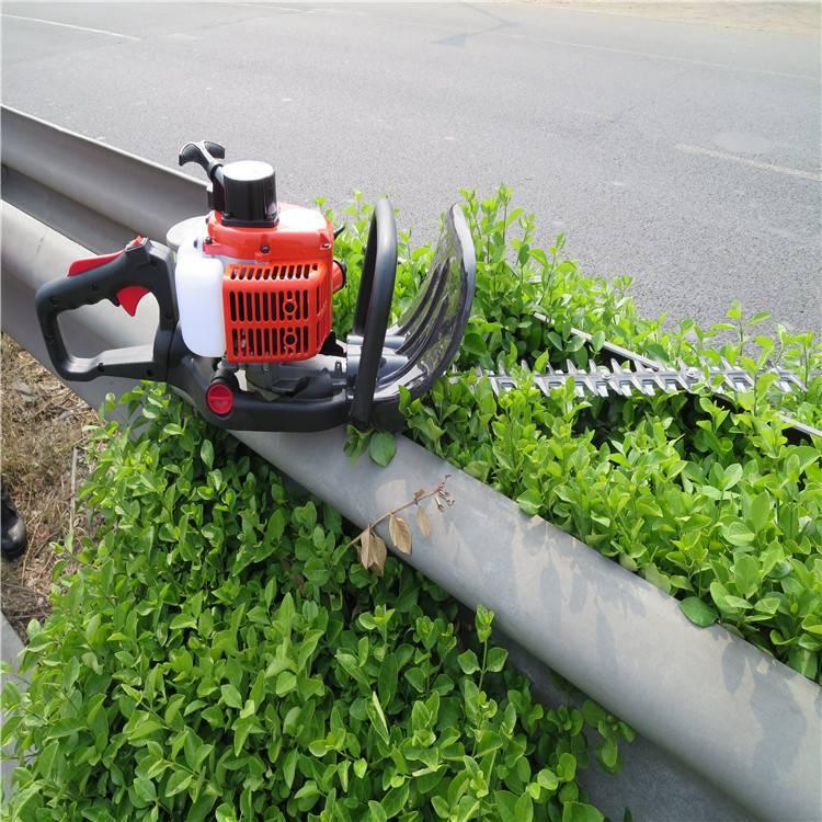 修剪效果好绿篱机 润众 小型绿化适用绿篱机