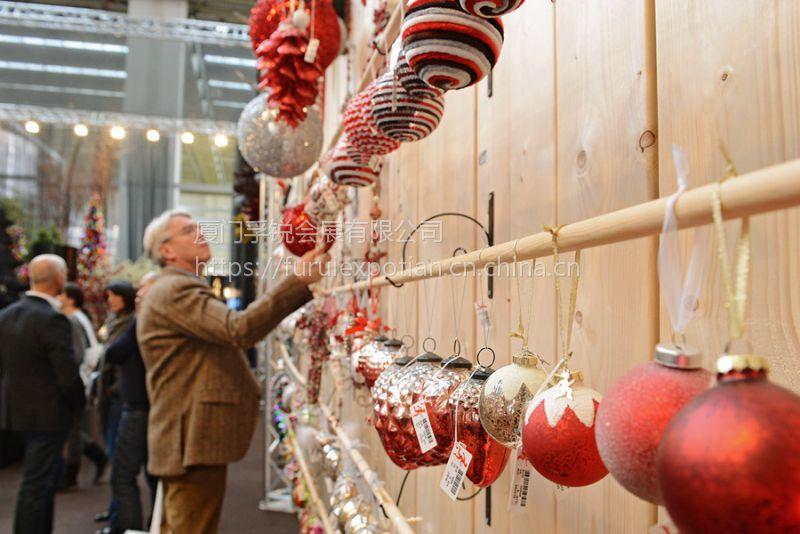 2019德国法兰克福圣诞礼品展览,圣诞业界的贸易地