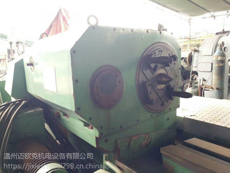 上海机床6.5米外圆磨床,型号H248