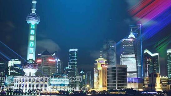 城市LED照明亮化的发展