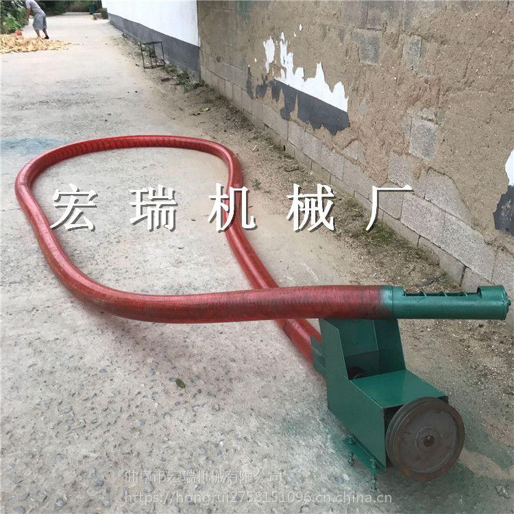 即墨抽粮机、宏瑞供应青州批发抽粮机(咨询)