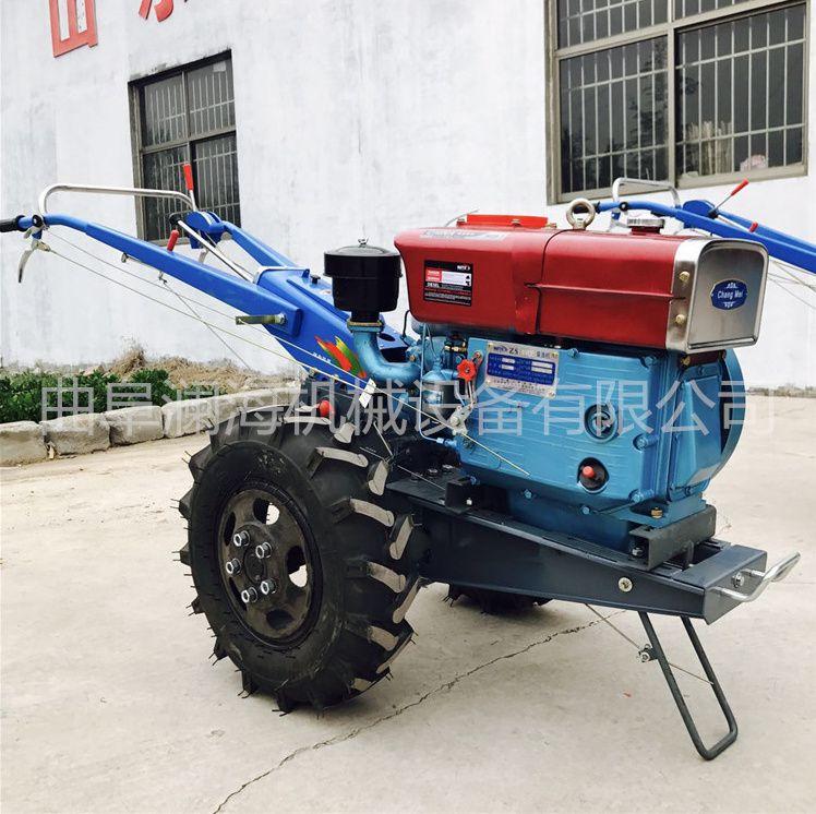 农业旋耕机 柴油手扶拖拉机 农用拖拉机价格