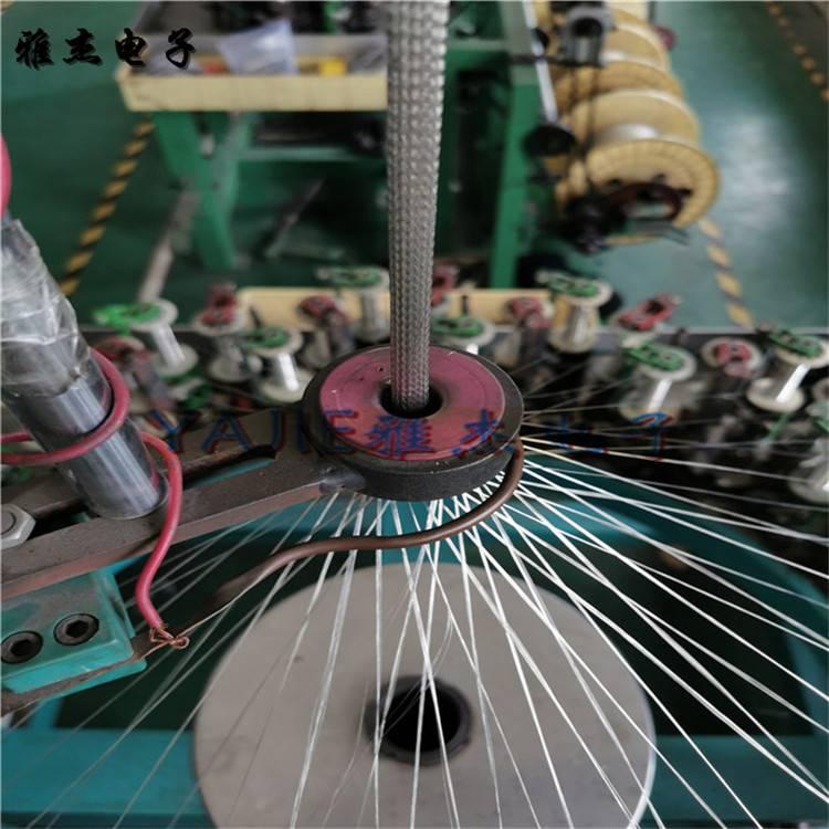东莞雅杰为你介绍铜编织线的常用规格