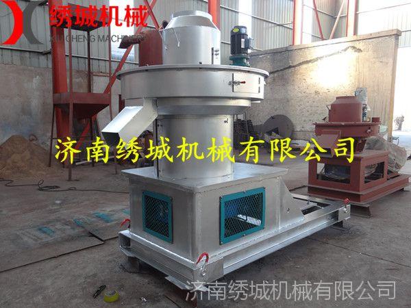 建一个稻草燃料颗粒机械厂需要具备什么条件
