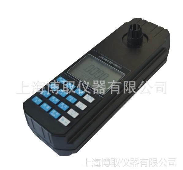 氨氮测量仪/便携式氨氮测定仪/手持式氨氮检测仪/水质分析仪表厂
