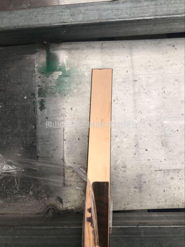 淮南30方1.0黑钛不锈钢管 彩色不锈钢黑金